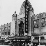 Oakland Fox Theater, 1929; courtesy of Fox Theater.