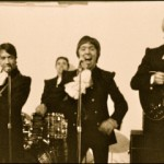 "The Easybeats, London, 1967; courtesy Peter Clifton Productions, from the film ""Easy Come Easy Go"""