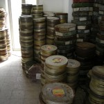 Identifying a Trove of Films in Jordan