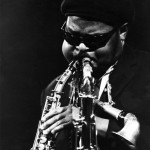Roland Kirk. Photo: (C) Rolf Ambor/ctsimages.com