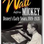 Pre-Mickey Walt Disney