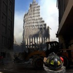 9/11 TV News Archive: Learning from Recorded Memory