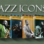 Jazz Icons Update