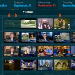 3,000 Hours Of 9/11 Television Coverage