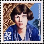 MargaretMead-stamp