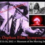 8th Orphan Film Symposium