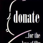 Support the National Film Preservation Foundation