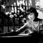 Anna May Wong, often called the first Asian-American movie star
