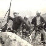 "A still from ""Nentori i Dyte,"" from 1982, the first film restored by the Albanian Cinema Project and its friends."