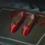 "Still from ""The Red Shoes."""