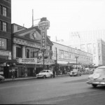 Colonial Theater 1948 1515 4th ave seattle municipal archives