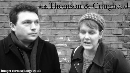 Thomson & Craighead new
