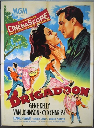 brigadoon-french