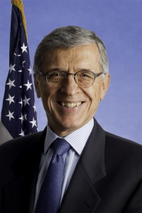 FCC Chairman Tom Wheeler. Official FCC photo.