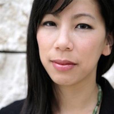 Genevieve Yue