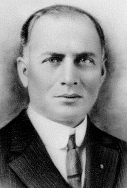 Frank Ivan Reed