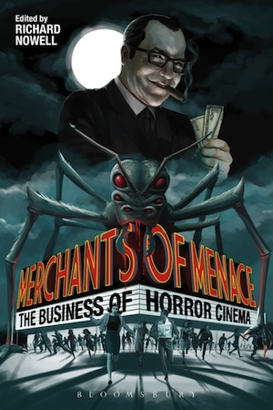 Merchants of Horror