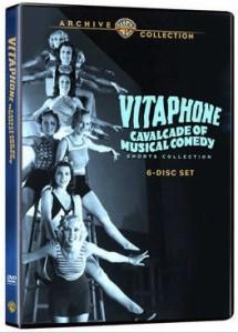 vitaphone cover