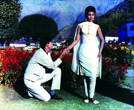 Waqt1965 Yash Chopra
