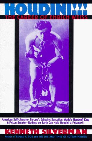 Houdini!!!
