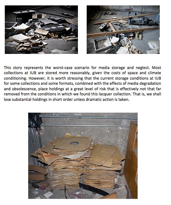 IU's attic lacquers