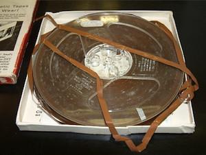 Indiana u fungus tape copy