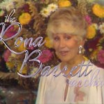 The First Queen of Celebrity Gossip: Rona Barrett