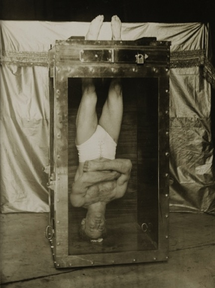 chinese water torture cell