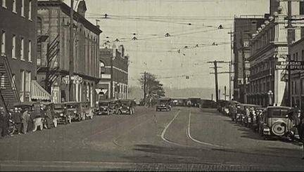 streets of tacoma