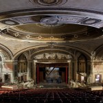 Crumbling Movie Houses that Were Main Attractions