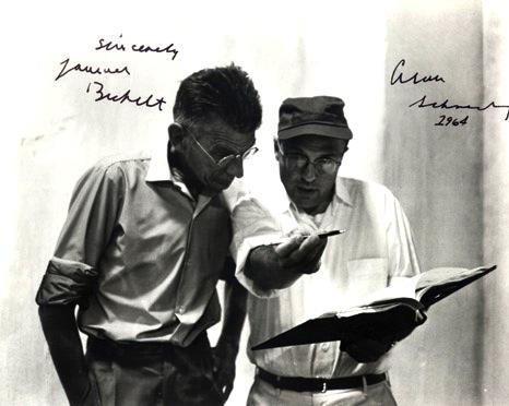 Beckett+and+Schneider
