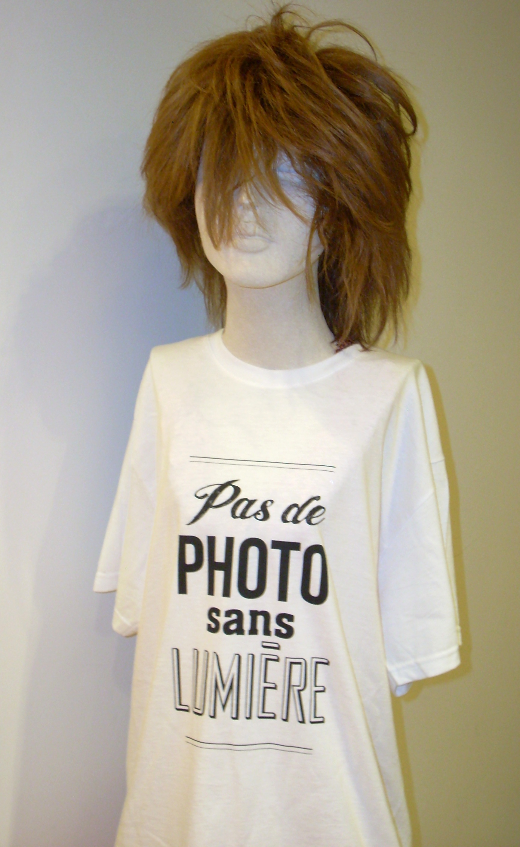 Pas de photo copy