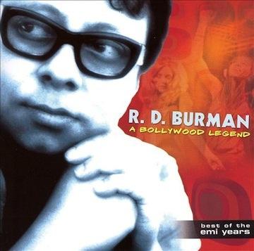 RD Burman