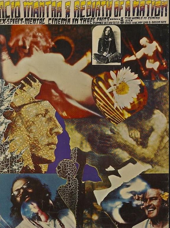 Acid Mantra Poster copy