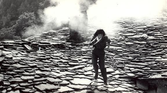 Ngadhnjm mbi Vdekjen (Victory over Death), Gëzim Erebara & Piro Milkani, 1967