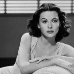 When Next You Use Bluetooth, Think of Hedy Lamarr