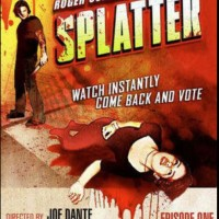 splatter copy
