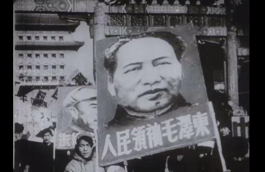 manchuria 1945