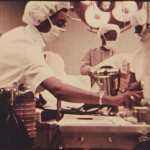 Pioneering Healthcare Recruitment Film Preserved