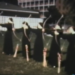 Life in a Wisconsin Convent in 1958