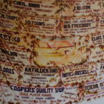 A Curtain Tells of a Town's Cinema History