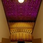 Oakland Fox Theater, lobby; photo: Randall Michelson, courtesy of Fox Theater.