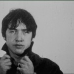 George Young, London, 1967; courtesy Peter Clifton Productions, from the film